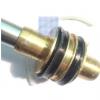 sc标准气缸亚德客型标准气缸sc50*100x150x250缓冲气缸小型气缸