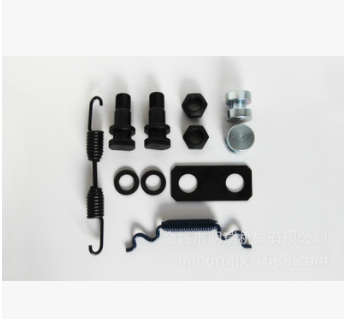 刹车蹄修理包 制动蹄修理包 MRE-3869铁蹄修理包