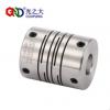 光之大传动GND不绣钢联轴器GIG-20x26电机丝杆编码器平行线连轴器