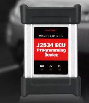 【编程设备】道通J2534产品介绍及与原厂仪连接方式