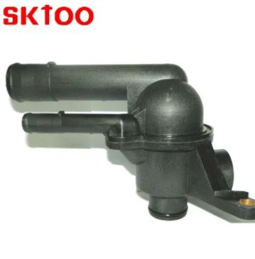 热销 节温器总成 壳体适用于起亚塞多纳汽车节温器0K9BV1507XF