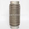 金属网套排气系统隔震管波纹管挠性节不锈钢伸缩管汽车改装排气波