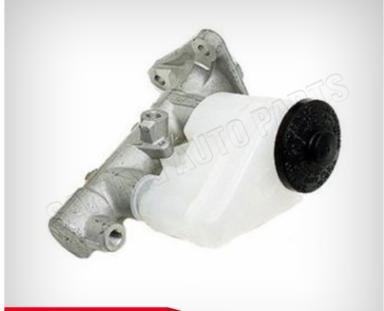 丰田卡罗拉AE100刹车总泵47201-12800 47201-12700 47201-02010