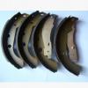 汽车制动系统刹车蹄工厂,毂式刹车蹄片,制动蹄,brake shoe