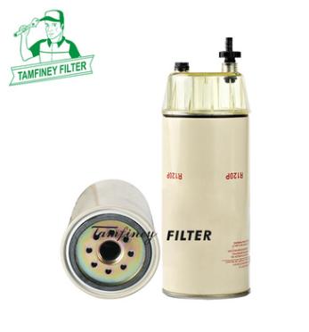 油水分离器 R120P 23414-E0020 8981232560 RE502203
