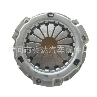 丰田压盘275 厂家直销 定制加工 汽车离合器压盘 量大从优