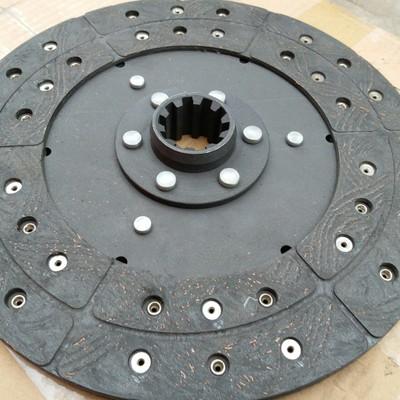 厂家大量供应NJ130离合器片 农机离合器片 汽车离合器片压盘