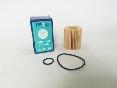锐志2.5 3.0L机油滤清器机油芯机油格0415231080