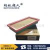 供应11款东风日产阳光1.5L空气滤清器 专业厂家16546-3AW0A-C146