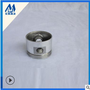 台州机型厂家供应空压机活塞 汽车发动机配件活塞 铝铸件加工厂