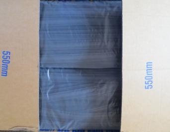 国雨通达 有骨雨刮器胶条 14-28英寸宽6mm 8mm雨刷片胶条正品