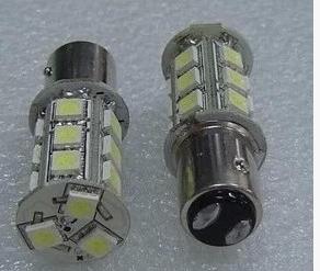 爆款COB日行灯 20CM改装日行灯 高亮隐形灯 汽车LED灯 日行灯