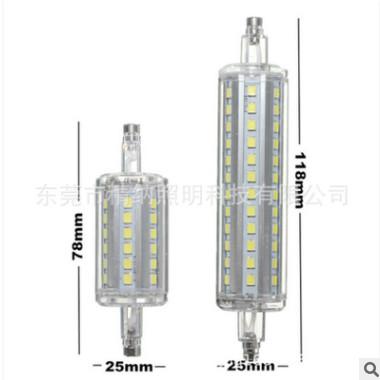 R7S LED横插灯5w 8W 10w 15w LED玉米灯 78MM 118MM 189MM 新款