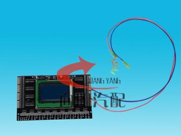 厂家直销 线材测试机线束检测仪 整车线束检测仪