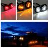 低价直销 优质3LED3/4英寸卡车边灯、信号灯 三色可选