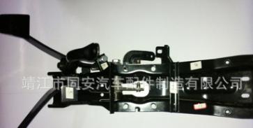 直供离合踏板L-201 汽车配件 种类齐全 欢迎选购