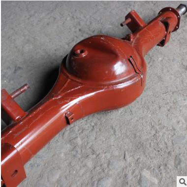 生产供应五十铃小东风桥壳 130桥壳 130变形桥壳