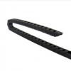 尼龙拖链10*10 塑料拖链 工程拖链 塑料拖链 坦克链一辰机床