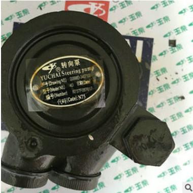玉柴4108/4110玉柴发动机货客车工程机方向机助力泵D08WD转向泵