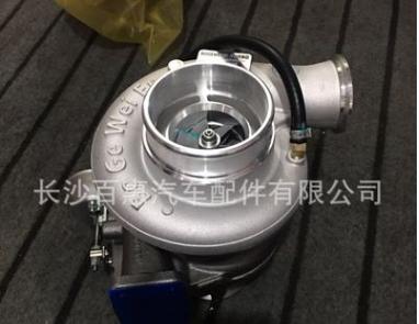 厂家直供 东风康明斯商用车涡轮增压机 EQD210-30/132kw/155kw