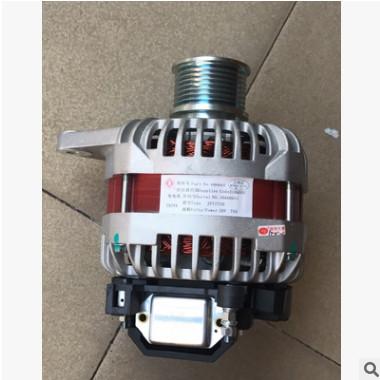 东风天锦天龙康明斯ISDE发动机发电机总成JFZ2720 C4984043