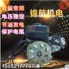 增程器发电机智能变频增3KW/48V/60V72V汽油充电发电机电动车专用