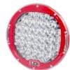 厂家直销185W LED聚光灯 9英寸超大功率探射灯 越野改装车大灯