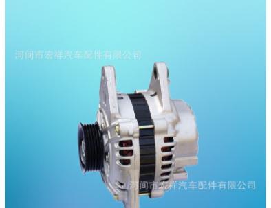 厂家供应汽车起动机 配件 启动发电机 马达 质量可靠 欢迎选购