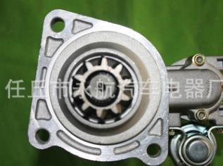 供应潍柴起动机 QDJ2845C
