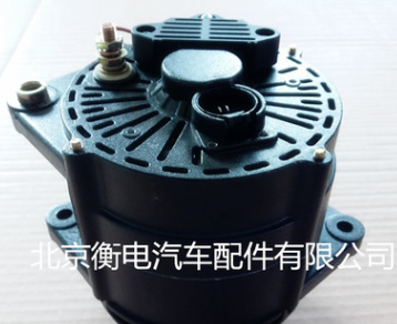 厂家供应汽车起动机,发电机,2972Y8系列,适用车型:玉柴6M
