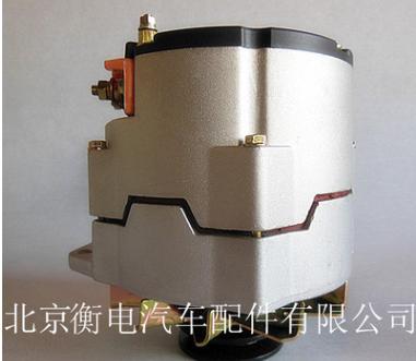 厂家供应汽车发电机 适用 潍柴WD615系列、欧曼等 612600090401