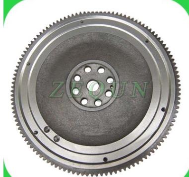 飞轮总成 飞轮齿圈 齿圈加工 汽车飞轮 发动机飞轮 铸造加工