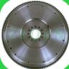 汽车飞轮齿圈起动齿轮发动机飞轮铸铁飞轮钢飞轮赛车飞轮自动挡