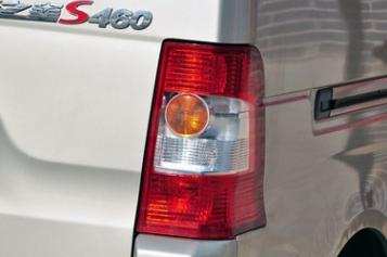 长安之星S460后尾灯 新老款尾灯 刹车灯 倒车灯 转向灯总成 配件