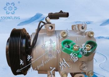 福特Ecosport/克莱斯勒Sebring/道奇汽车空调压缩机