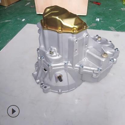 适用于奇瑞QQ372 0.8L变速箱波箱总成