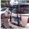 真图ZENTORACK丰田汉兰达SUV自行车架 车载后背式单车架 悬挂架
