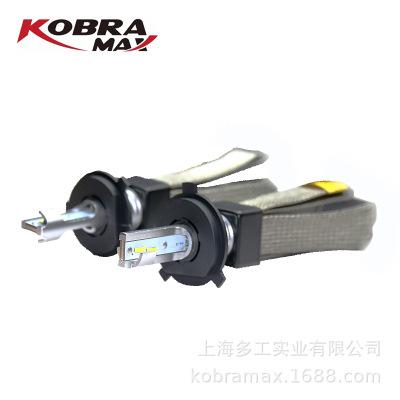 现货 跨境专供亚马逊热卖汽配 速发货 高性能 LED车灯 H4