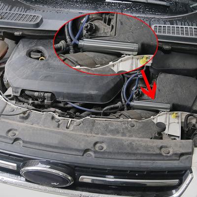 2号螺纹款 1/2-28汽车燃油滤清器适用于NaPa 4003 WIX 24003