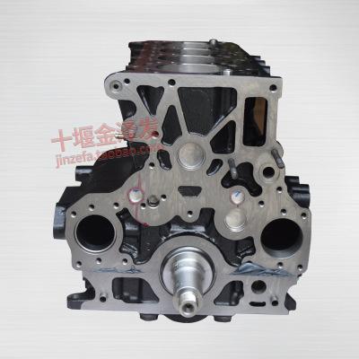 东风御风ZD30发动机凸机裸机中缸ZD25缸体总成