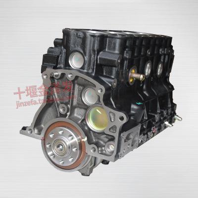 东风锐铃凯普特轻卡D28凸机中缸总成原装正品