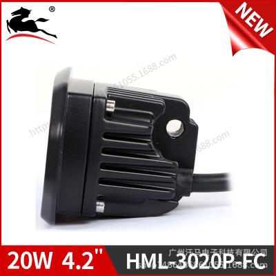 新款高品质LED小条灯 简易嵌入式安装越野车改装灯 工作灯 20W 举报 本产品采购属于商业贸易行为