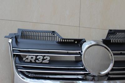 高尔夫5 R32中网 电镀 厂家直销