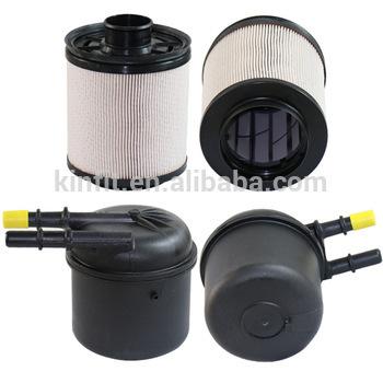 厂家塑料燃滤总成 燃油滤清器总成BC3Z-9N184-B FD4615 FD-4615