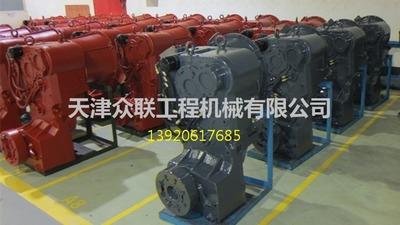 德国ZF变速箱总成 4WG200,6WG200变速箱总成 装载机变速箱ZF
