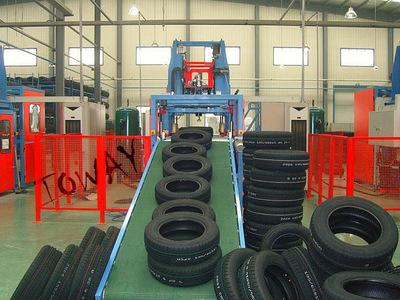 汽车轮胎工厂低价 现货卡车轮胎9.5r17.5 9.5x17.5