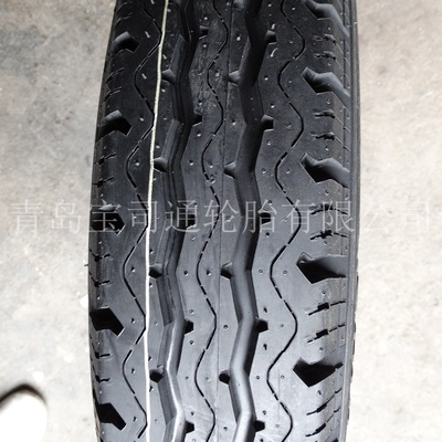 电动三轮摩托车真空轮胎500R12ULT 耐磨轻卡半钢轮胎5.00-12