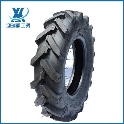 厂家供应 农用车拖拉机轮胎 16.9-28 轮胎批发 山东全新正品