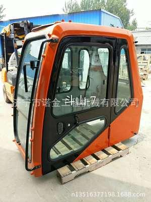 厂家直销斗山DH150-7驾驶室总成 各种挖掘机驾驶室