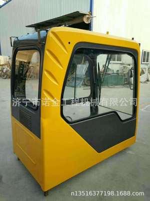 EC350驾驶室 驾驶室座椅现货销售